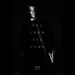 Jason Bourne - Topic