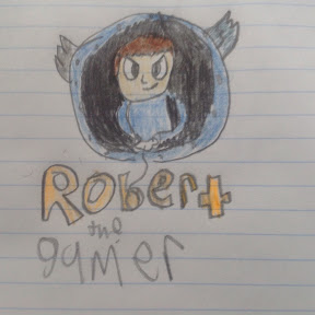 Robert the gamer and refurbisher