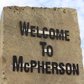Visit McPherson