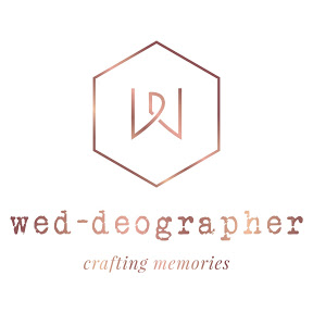 Wed-deographer \\\\ Melbourne Wedding Videographer