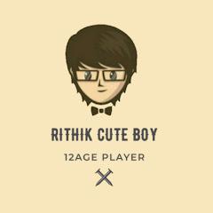Rithik Cute Boy
