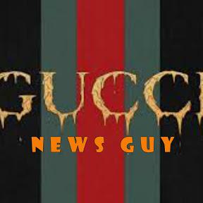 Gucci NewsGuy