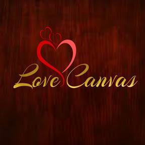 Love Canvas