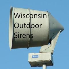 Wisconsin Outdoor Sirens