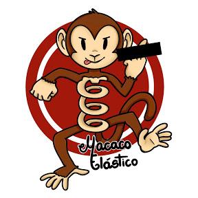 Macaco Elástico