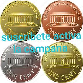 Coleccion De Monedas Y Billetes ,