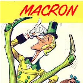 Macron biotique