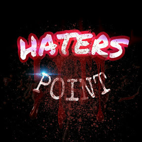 Haters Point