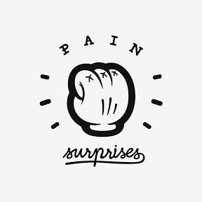 Pain Surprises