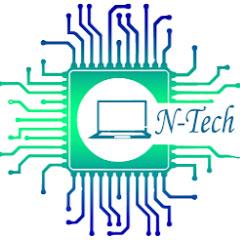 N-Tech Laptop Repair & Training Center