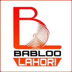 BABLOO LAHORI