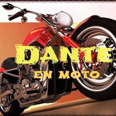 Dante en Moto Aprilia