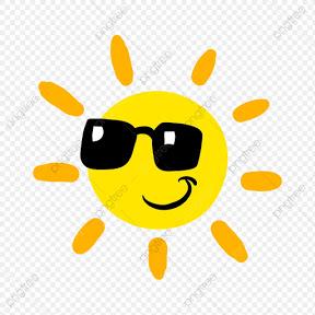 شمس العشية