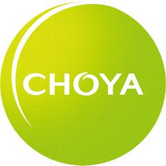 CHOYA 公式チャンネル