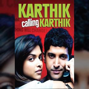 Karthik Calling Karthik - Topic