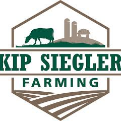Dairy Farming With Kip Siegler