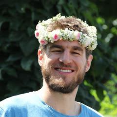 Der Blumenmann - DIY Deko Ideen
