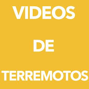Videos de Terremotos