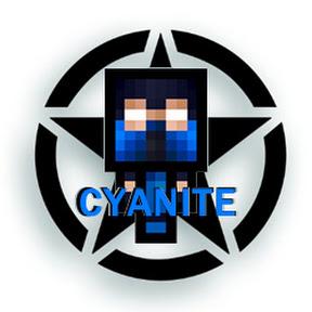 CYANITE - Minecraft Building & Tutorials