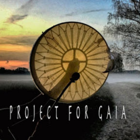 Project For Gaia - TRANCE DRUMS & MEDITATION Music