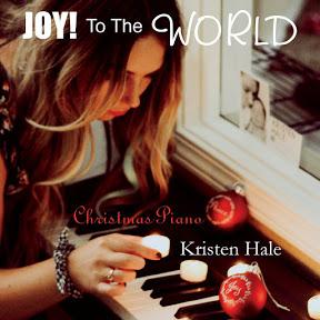 Kristen Hall - Topic