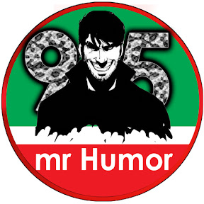 Mr Humor 95