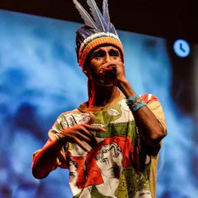 Kunumí MC rap indigena