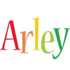 Arley Bradley