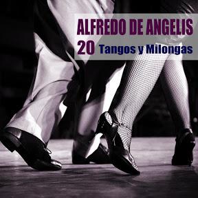 Alfredo De Angelis - Topic