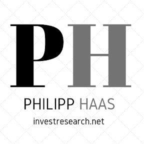 Philipp Haas - investresearch Aktienbildung