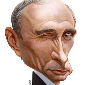 Putin Show