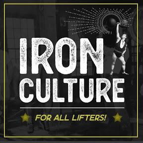 Iron Culture Podcast
