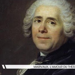 Pierre de Marivaux - Topic