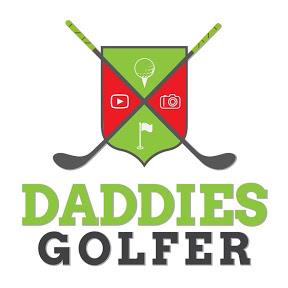 Daddies Golfer