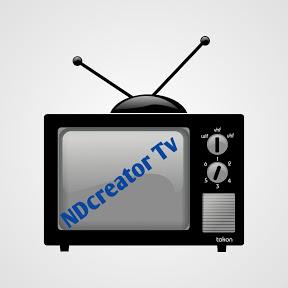 NDcreator Tv