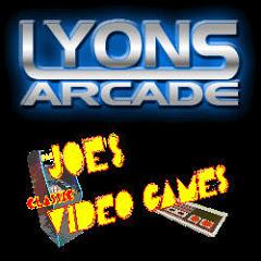 Joe's Classic Video Games