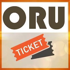 ORU Ticket