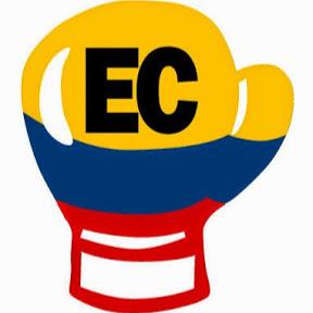 Ecuatorianos EnElRing