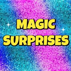 MAGIC SURPRISES FR