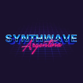 Synthwave Argentina