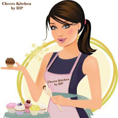 Cheers Kitchen by HP