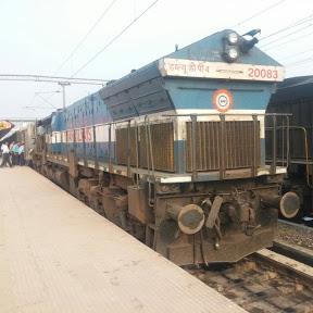 Indian Train Century