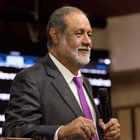 Apóstol Sergio Enríquez
