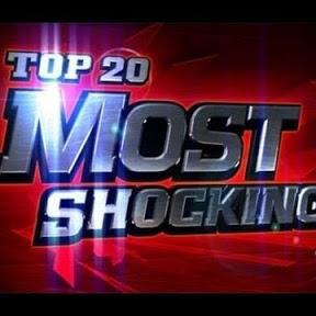 Most Shocking 2017