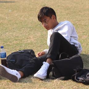 The Yatra Kid