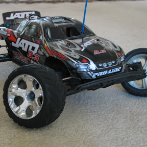 Monster Truck For Kid 2015