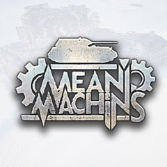 MeanMachins TV
