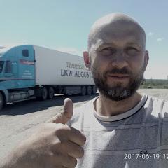 Вова DRAG Дальнобой 27