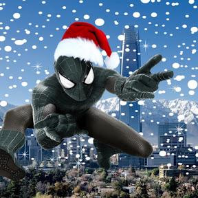 Spidy El Navideño sin navidad