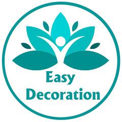 Easy Decoration
